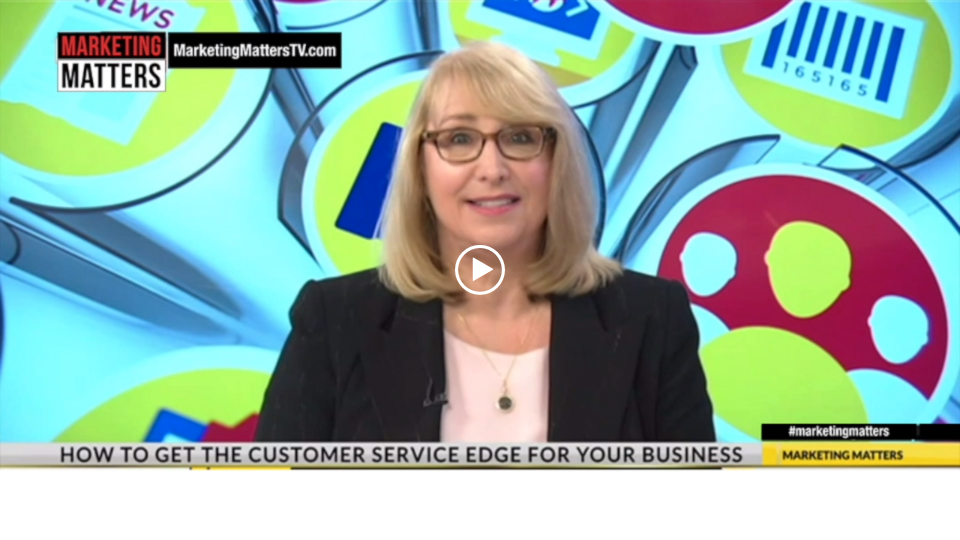 How to get the customer service edge for your business.