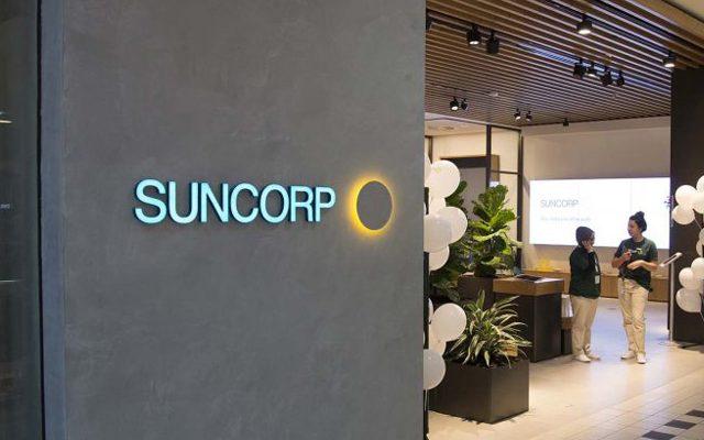 Suncorp – Interactive Annual Reports
