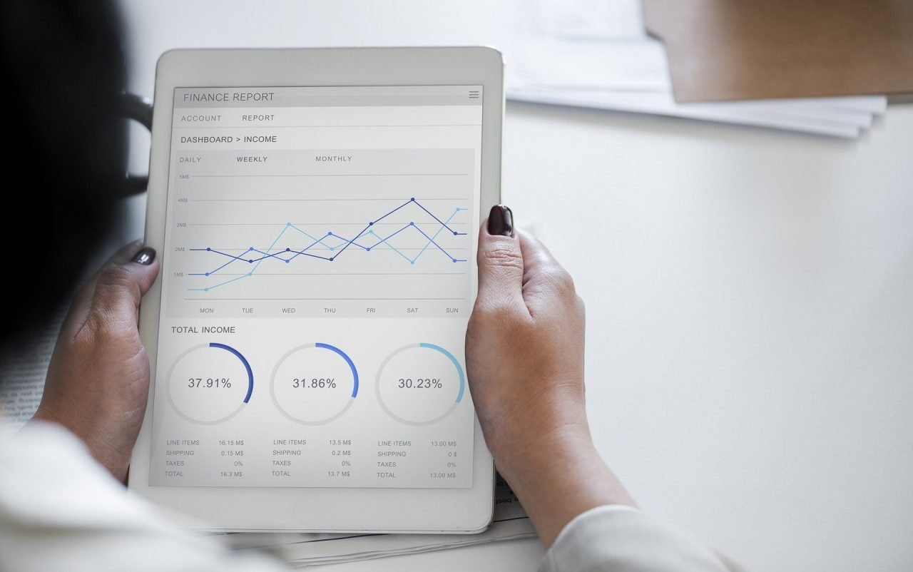 Growth of Digital Corporate Reporting