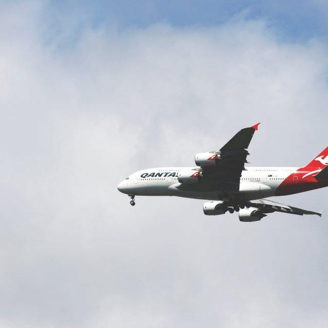 Qantas – Interactive Newsletter & Reporting Website