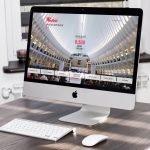 Westfield Corporation Website – Shareholder Review