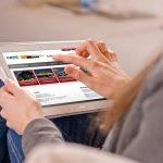CBRE – Digital Marketing