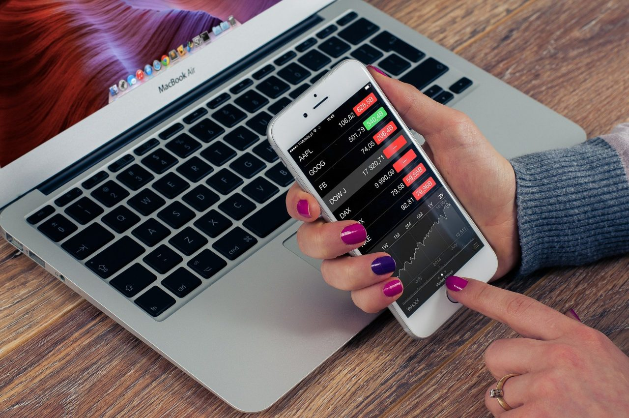 Tapping into the Value of Apps for Investor Relations
